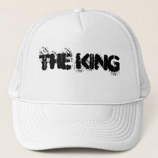 Le casquette de roi