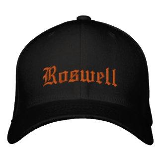 Le casquette de Roswell