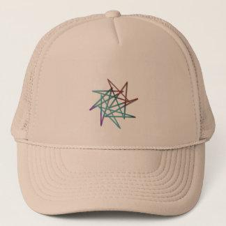 Le casquette fou d'étoile