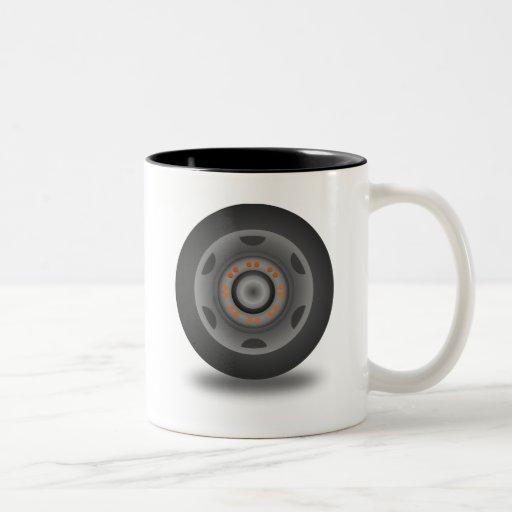 le cercle de travel-wheel_Vector_Clipart forme la  Tasse À Café