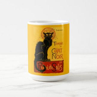 Le Chat Noir le chat noir Mug