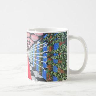 Le chemin étroit mug