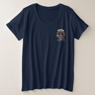 Le clan de Forbes Badge la poche des femmes