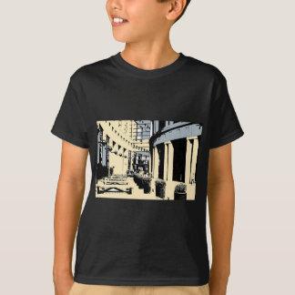 Le Colisé de Vancouver T-shirt