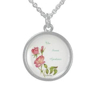 Le collier doux de jardinier