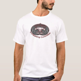 Le Comité de collecte de fonds d'Otoko T-shirt