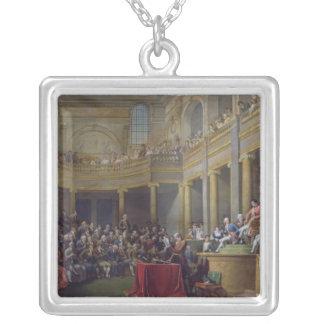 Le Comité de Lyon, le 26 janvier 1802, 1808 Pendentif