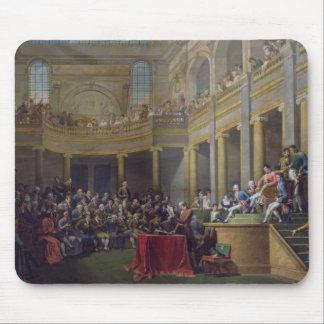 Le Comité de Lyon, le 26 janvier 1802, 1808 Tapis De Souris