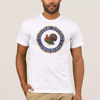 Le congrès de la Turquie T-shirt