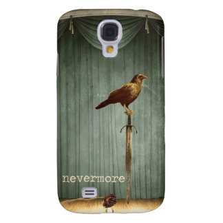 Le coque iphone de Raven Coque Galaxy S4