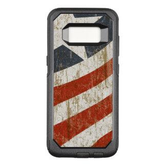 Le cru s'est fané Américain Coque Samsung Galaxy S8 Par OtterBox Commuter