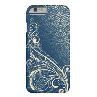 Le cru tourbillonne coque iphone coque barely there iPhone 6