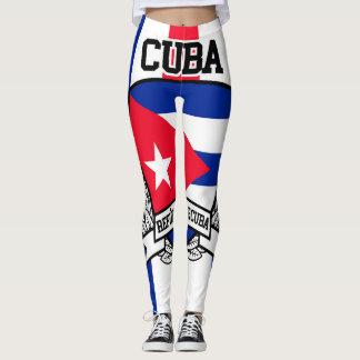 Le Cuba Leggings