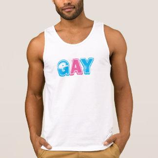 Le débardeur des homosexuels