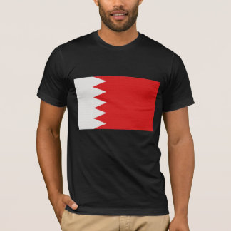 Le drapeau du Bahrain T-shirt