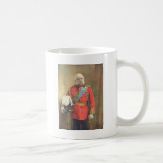 Le duc de Cambridge Mug Blanc