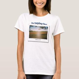 """""""Le fantôme de Gettysburg """" T-shirt"""