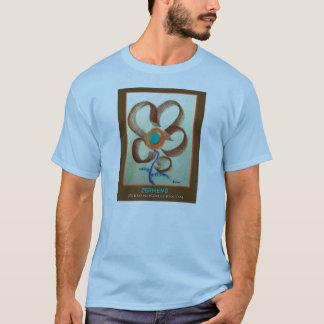 """""""Le Fleur"""" par Zermeno T-shirt"""