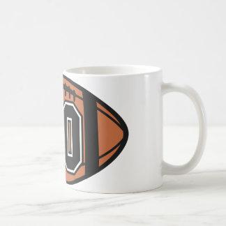 Le football 00 mug