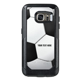 Le football classique du football | coque OtterBox samsung galaxy s7