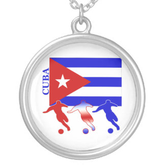 Le football Cuba Collier
