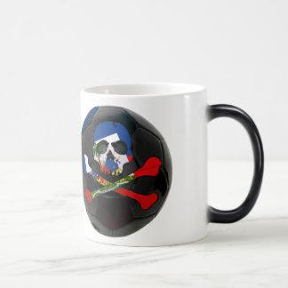 Le football haïtien mug magic