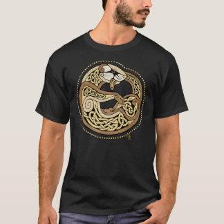 Le furet celtique t-shirt