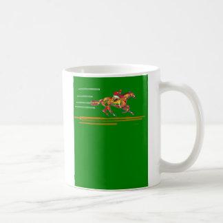 Le gagnant mug