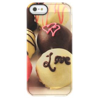 Le gâteau mord l'amour doux coque iPhone permafrost® SE/5/5s
