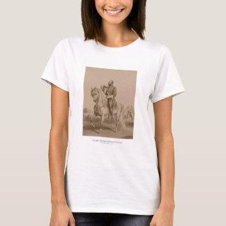 Le Général James Garfield -- Guerre civile T-shirt