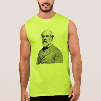 Le Général Robert E. Lee T-shirt Sans Manches