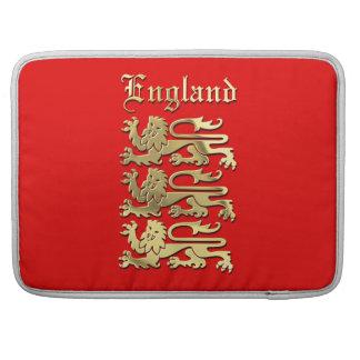 Le grand joint de l'Angleterre Housse Pour Macbook
