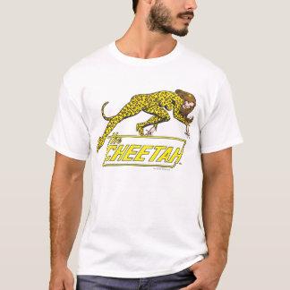 Le guépard t-shirt