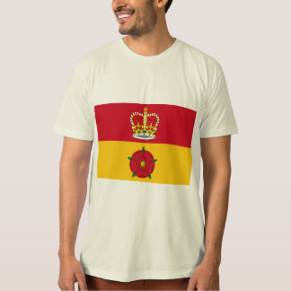 Le Hampshire, Royaume-Uni T-shirt