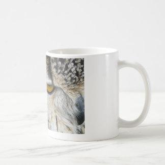 Le hibou mug