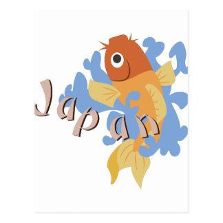 Le Japon Cartes Postales