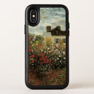 Le jardin de Monet à Argenteuil par Claude Monet