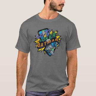 Le joker contre Batman T-shirt
