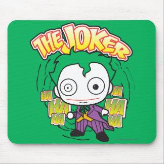 Le joker - mini tapis de souris