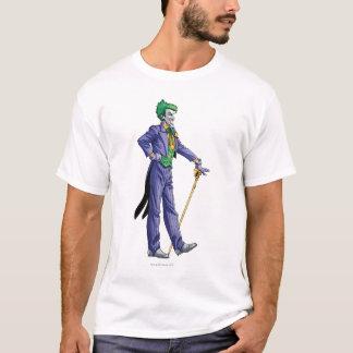 Le joker semble exact t-shirt