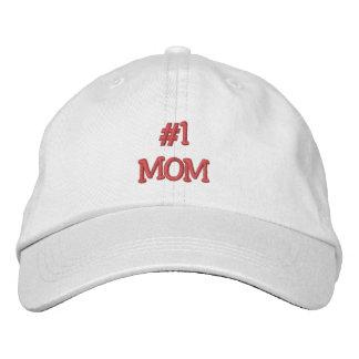 Le jour/anniversaire des Maman-Mères #1 Casquette Brodée