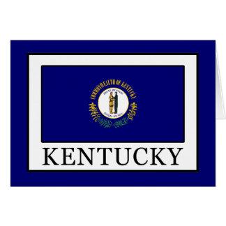 Le Kentucky Carte De Vœux