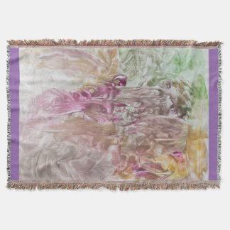 Le Kleed avec l'art abstrait Couverture