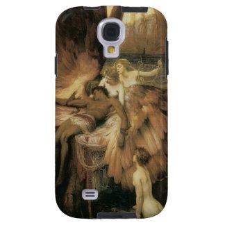 Le Lament d'Icare Coque Galaxy S4
