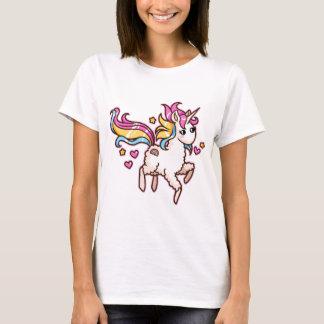 Le Llamacorn majestueux T-shirt