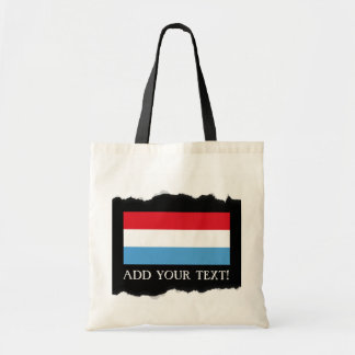 Le Luxembourg diminuent Tote Bag