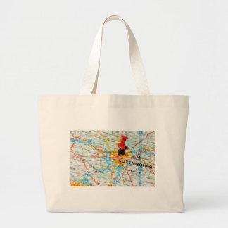 Le Luxembourg Grand Tote Bag
