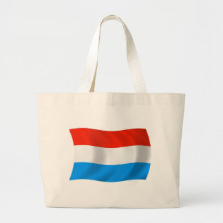 Le Luxembourg marquent le sac fourre-tout