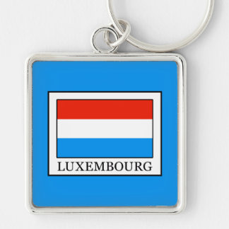 Le Luxembourg Porte-clés