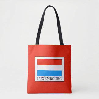 Le Luxembourg Tote Bag